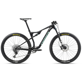Orbea Oiz H30, black/ice green